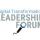 Digital Transformation Leadership Forum | OnTrack CMO